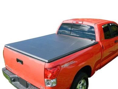Мягкий тент 2007-2013Toyota Tundra Regular/Double Cab,6.5' Short Bed
